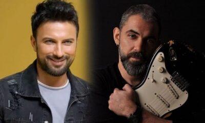 Tarkan'ın kuzeni Cenk Tevetoğlu soyadını değiştirdi