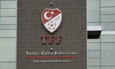 TFF Kulüp Lisans ve Finansal Fair Play Talimatı'nda değişiklik yaptı