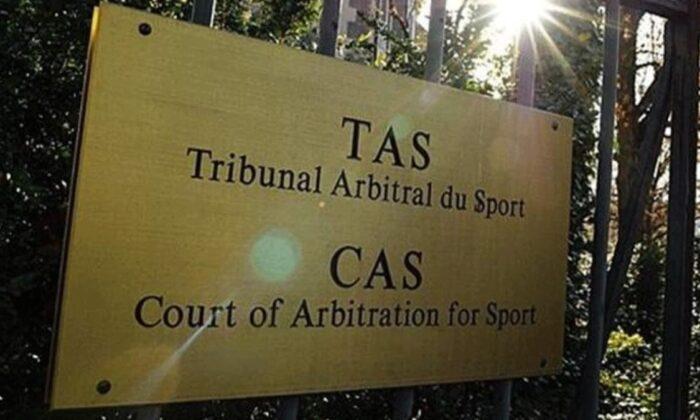 Trabzonspor, CAS'a başvuracak
