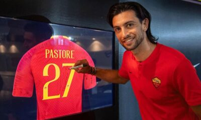 Türk kulüplerine Pastore'den üzücü haber geldi