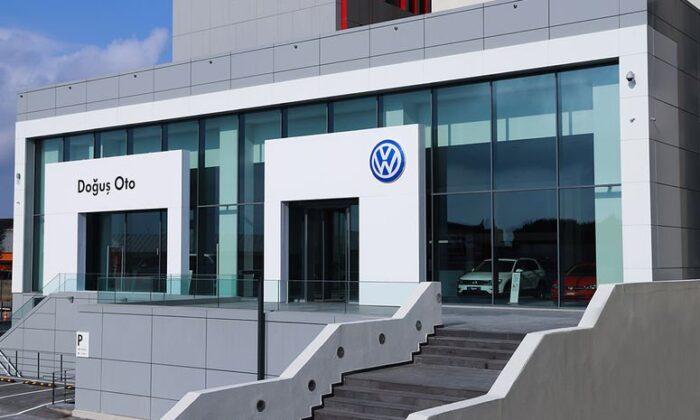 VW ile sözleşmeyi süresiz yeniledi