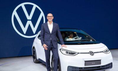 VW'ye yeni CEO