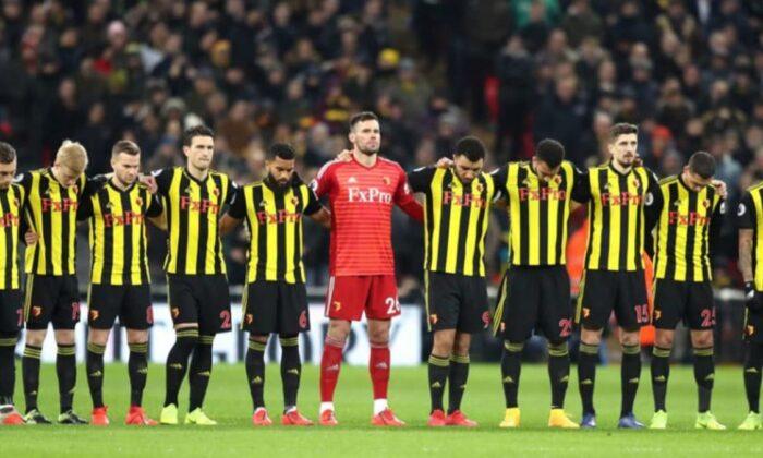 Watford'un bir futbolcusunda koronavirüs çıktı