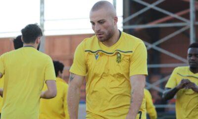 Yeni Malatyaspor Gökhan Töre'nin sözleşmesini uzattı