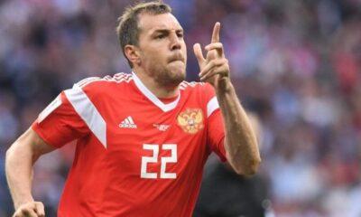 19 gol 16 asist! Artem Dzyuba'dan Fenerbahçe açıklaması geldi