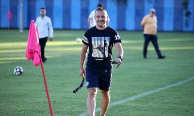 Adana Demirspor'da Süper Lig hesapları
