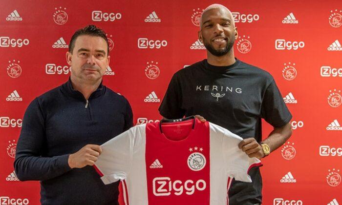 Ajax, Babel ile yollarını ayırdı