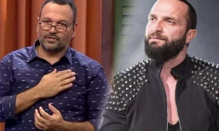 Ali Sunal ve Berkay kavga mı etti? İşte ilk açıklama