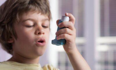 Astım hastalığının nedeni çocuklukta görülen şiddet olabilir