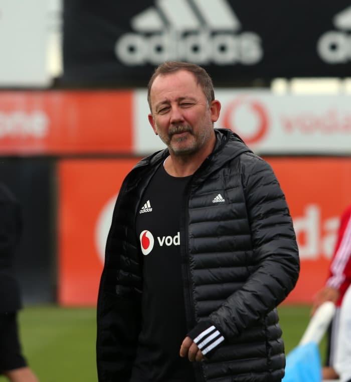 Beşiktaş, Fenerbahçe derbisine hazırlanıyor