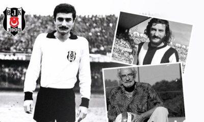 Beşiktaş Vedat Okyar'ı unutmadı