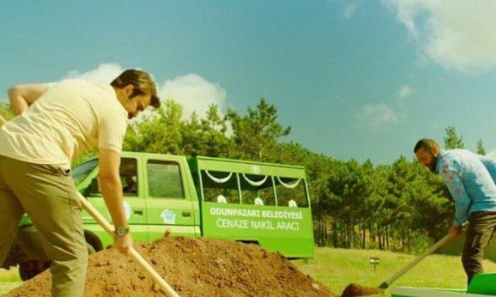 Cenaze İşleri filmi konusu ne? Cenaze İşleri oyuncuları kimler?