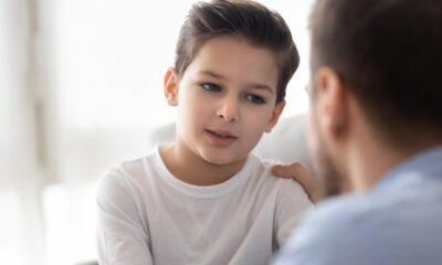 Çocuklarda kekemelik nasıl geçer?