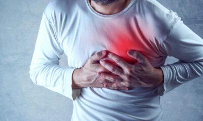 Corona virüs kalp krizi riskini artırıyor (Pandemide kalp sağlığını…
