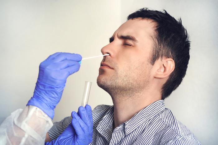 Covid-19 testleri ne zaman yapılmalı? Corona virüs testi yaptırmalı...