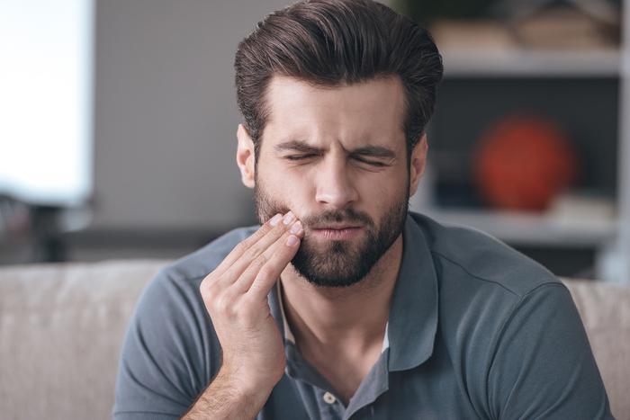Diş ağrısı psikolojiyi bozuyor