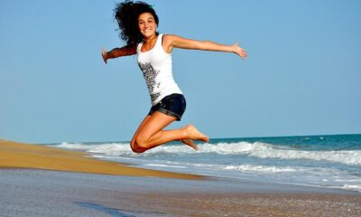 Dopamini artırıp mutluluktan havalara uçuran 10 yiyecek (Mutluluk…