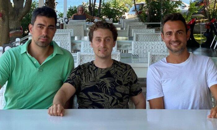 Ender Arslan Bursaspor'da kaldı