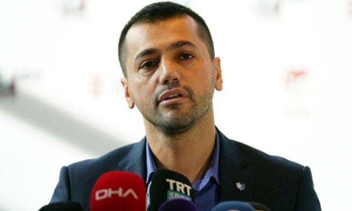 Erzurumspor'da ilk hedef iç transfer