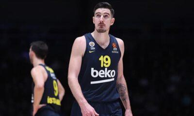 Fenerbahçe'den ayrılacak mı? De Colo'dan açıklama geldi