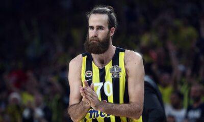 Fenerbahçe'den ayrılan Datome, Olimpia Milano ile anlaştı