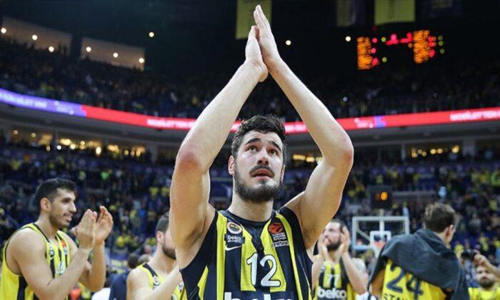 Fenerbahçe'den Kalinic mesajı