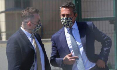 Futbolda Şike Kumpas Davası 9-20 Kasım 2020'ye ertelendi