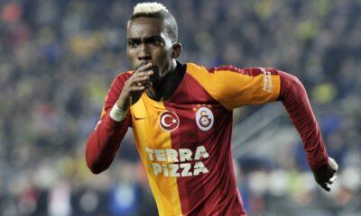 Galatasaray'da flaş ayrılık! Monaco, Onyekuru'yu geri çağırdı
