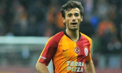 Galatasaray'da Saracchi cezalı duruma düştü