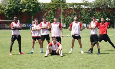 Gençlerbirliği'nde Sivasspor maçı öncesi 7 eksik