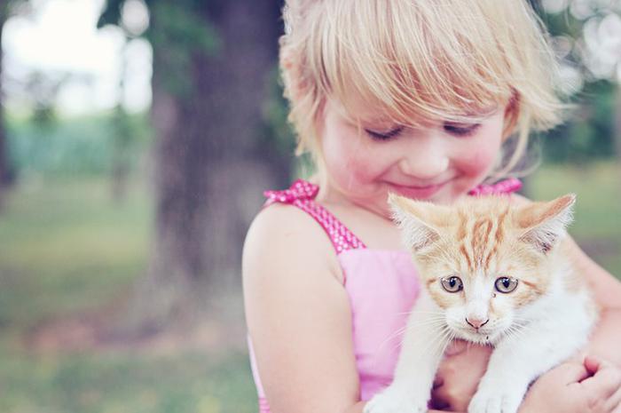 Hayvanlara kötü davranan çocuklara karşı ne yapılmalı? (Çocuklara...