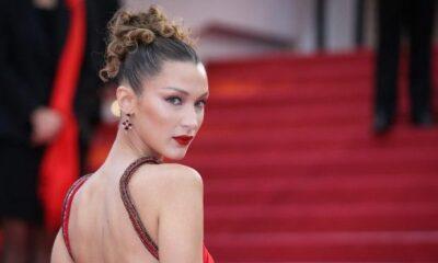 Instagram, Bella Hadid'in paylaşımını yanlışlıkla sildiği için özür diledi