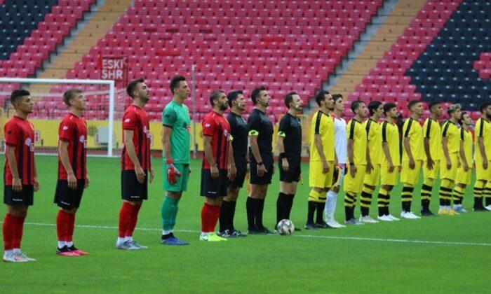 İstanbulspor, Eskişehirspor'u rahat yendi