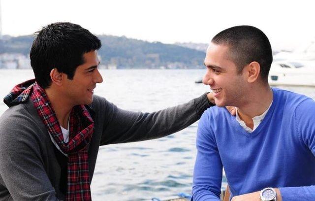 Kadir Doğulu: Biz dost, arkadaş olamayız çünkü…