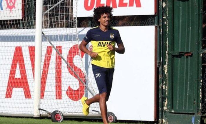 Luis Gustavo'dan Fenerbahçe'ye iyi haber
