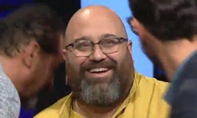 MasterChef'te Danilo Zanna'nın Çiçek Abbas repliği güldürdü