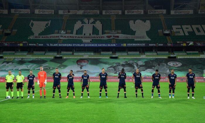 Medipol Başakşehir şampiyonluk maçına çıkıyor