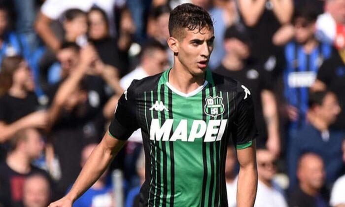 Mert Müldür Serie A'da golle tanıştı