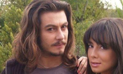 Merve Sevi rol arkadaşı Barış Akarsu'yu unutmadı