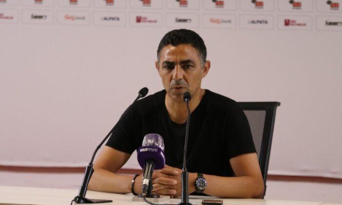 """Mustafa Özer: """"Bu takıma sahip çıkın! Başka Eskişehirspor yok"""""""