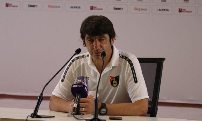 Orhan Çıkrıkçı'dan Eskişehirspor'a övgü