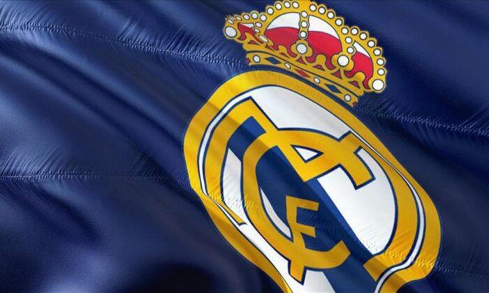 """Real Madrid'den taraftarlarına """"kutlama"""" uyarısı"""