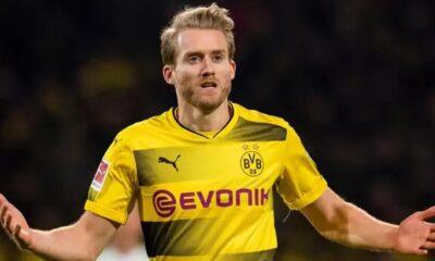 Schürrle, 29 yaşında futbol kariyerine nokta koydu