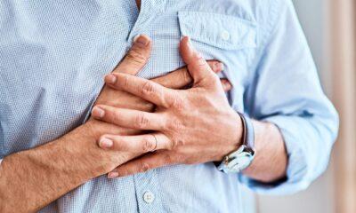 Sıcak havalarda soğuk duş kalp krizini tetikleyebilir
