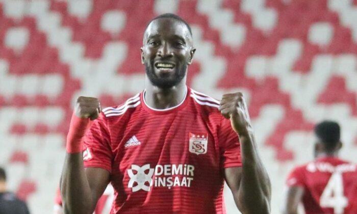 Sivasspor'un en golcü ismi Yatabare