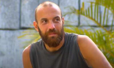 Survivor Sercan Yıldırım kimdir? Survivor Sercan kaç yaşında?