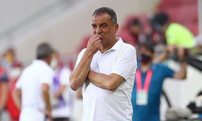 """Tahir Karapınar: """"Garry Rodrigues'in o golü atması gerekiyordu"""""""