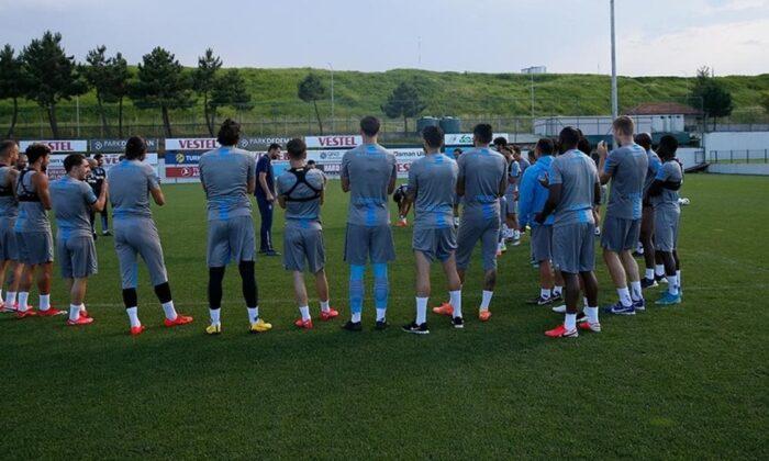 Trabzonspor galibiyeti koruyamıyor