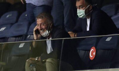 Trabzonspor yeni hocasını buldu