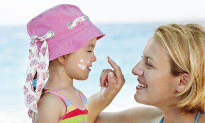 Yazın çocuklarda sık görülen 4 hastalık ve tedavisi